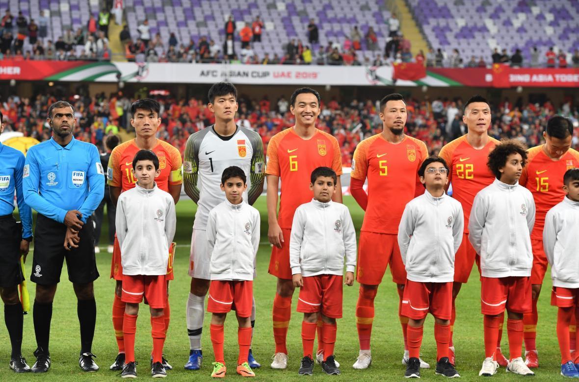 ترکیب تیم ملی چین برای دیدار مقابل ایران تعیین شد