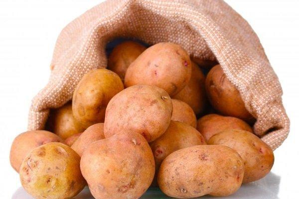 فواید سیب زمینی در پیشگیری از سرطان و سلامت قلب و مغز
