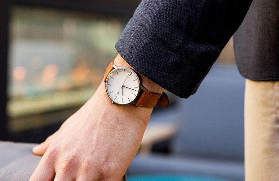 همه آنچه می خواهید در خصوص ساعت مچی مردانه بدانید!