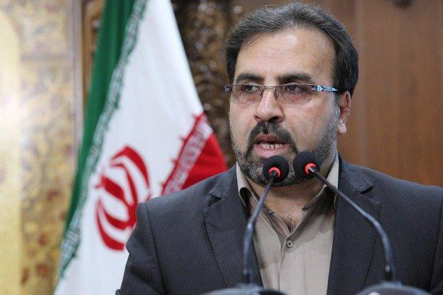 زنگ نمادین جشنواره پروین اعتصامی در تبریز نواخته می گردد
