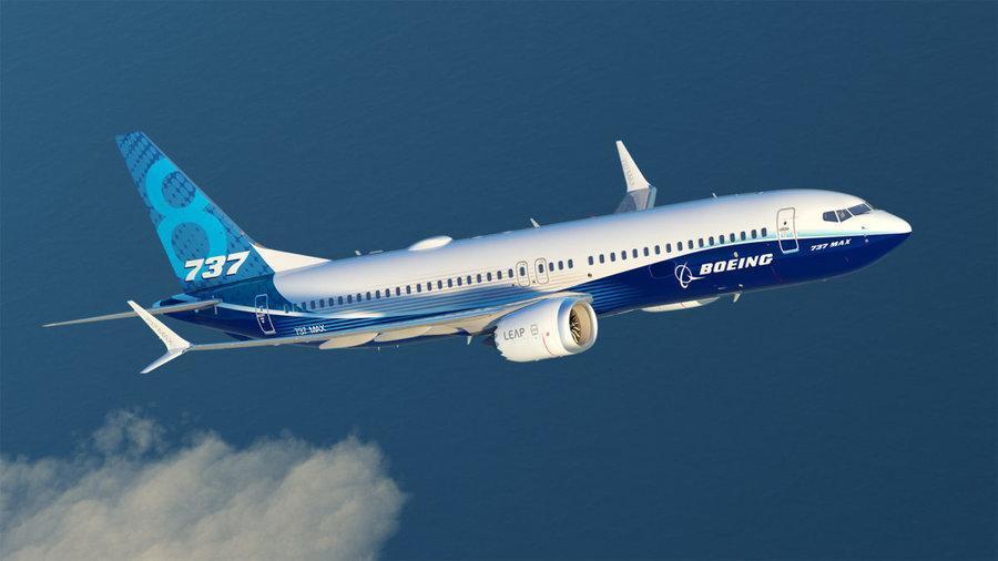 فیلم ، بوئینگ 737 مکس، جدید و خطرناک؟