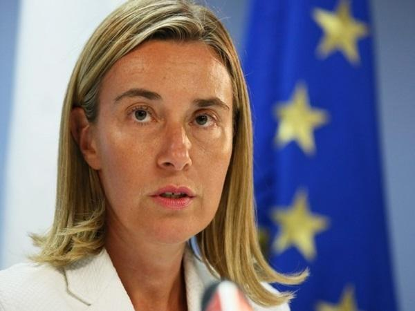 اتحادیه اروپا: مداخله نظامی گزینه ای برای حل بحران در ونزوئلا نیست