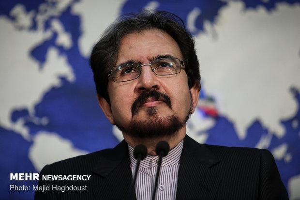 بیانیه سخنگوی وزارت خارجه به مناسبت روز بزرگداشت پروین اعتصامی