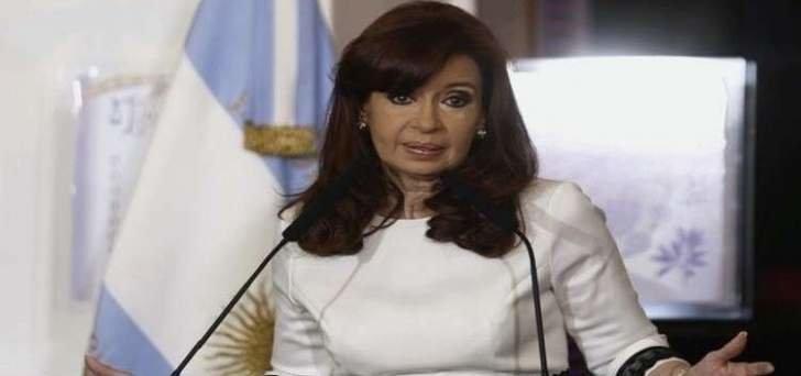 پرونده فساد جدیدی برای رئیس جمهور سابق آرژانتین باز شد