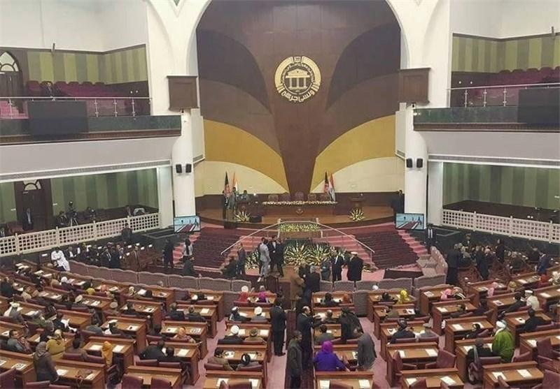 نمایندگان جدید خواهان بازگشایی مجلس افغانستان شدند