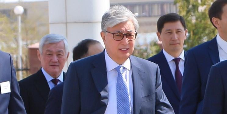 رئیس جمهور قزاقستان به ازبکستان سفر می نماید