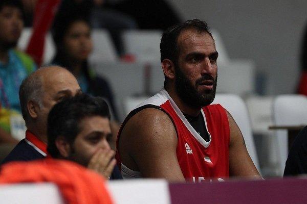 ورود دیرهنگام فدراسیون بسکتبال به پرونده اختلاف شاهین طبع - حدادی