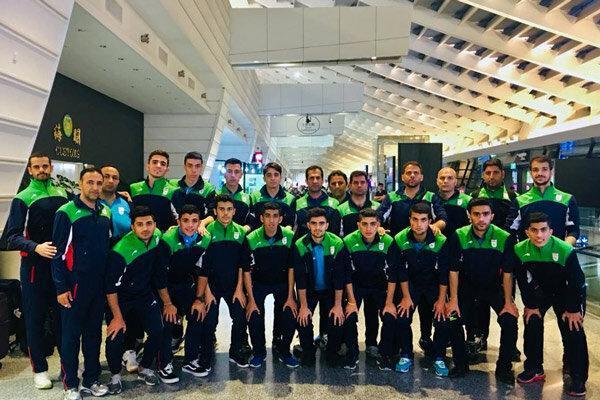 زنگ خطر برای تیم فوتسال ایران در آستانه مسابقات قهرمانی آسیا