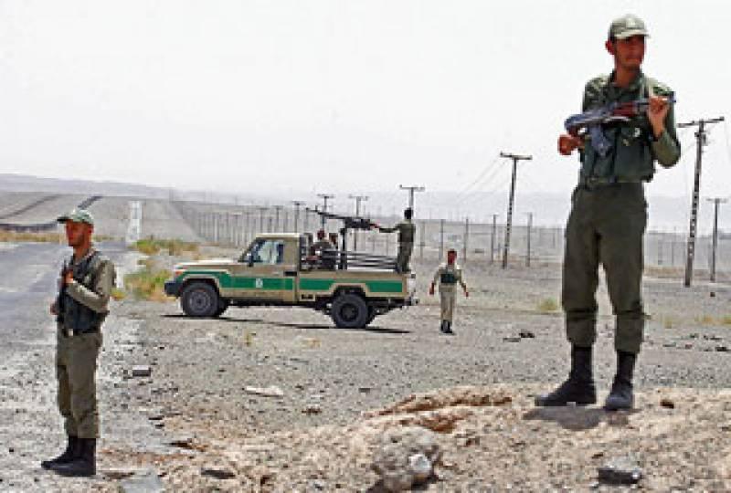 101 مهاجر غیرقانونی پاکستان از ایران بازگردانده شدند