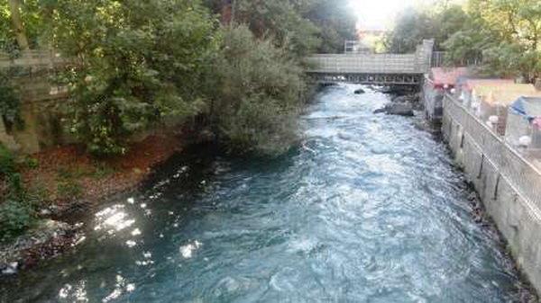 سرنوشت رودخانه کرج...