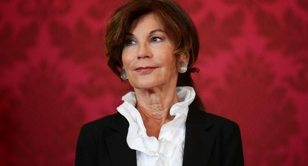 نخستین صدراعظم زن تاریخ اتریش انتخاب شد