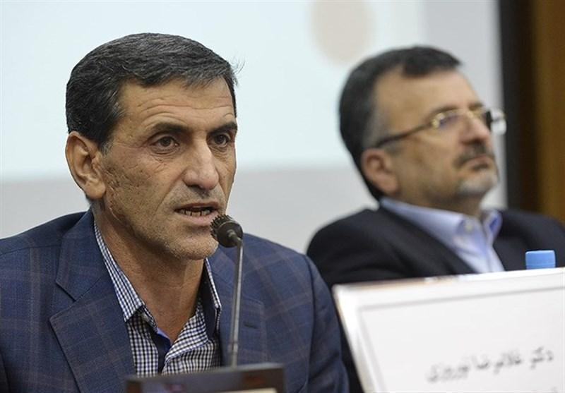 نوروزی: محرومیت 4 ساله حسین کیهانی قطعی است و امکان کاهش ندارد