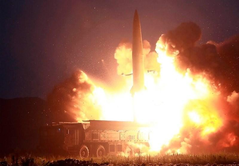 کره شمالی در واکنش به اروپا: مدرن سازی تسلیحات خود را متوقف نمی کنیم