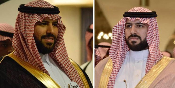 شاهزاده سعودی توییت کُری خوانی برای ایران را پاک کرد