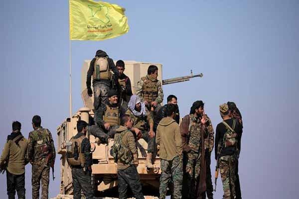 فرمانده نیروهای قسد ترکیه را تهدید کرد