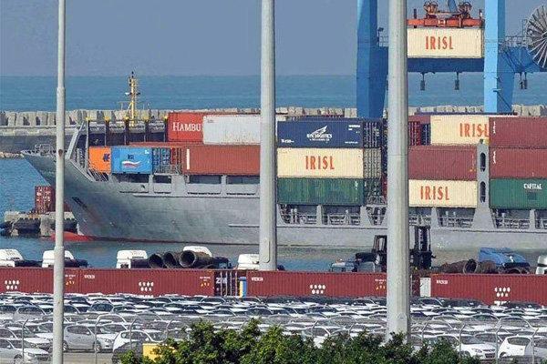 تحقق دو میلیون و 874 هزار دلار صادرات غیرنفتی از گمرک استان