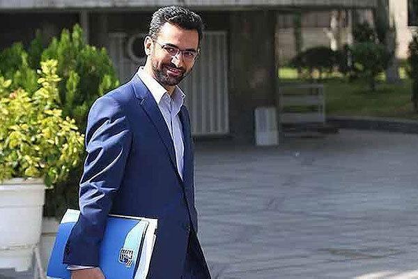 جهرمی: خسارت 1100 میلیارد تومانی قطعی اینترنت ، بیشترین خسارت ها به ایرانسل