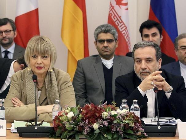 نشست کمیسیون برجام در وین ، مکانیسم ماشه علیه ایران به جریان نیفتاد