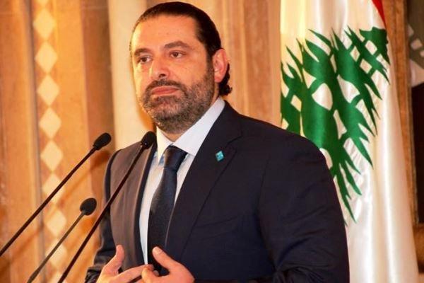سعد حریری:باید به حسان دیاب فرصت داد