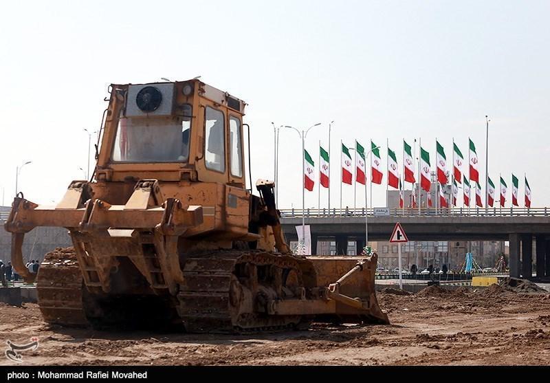 1500 میلیارد تومان طرح صنعتی در استان مازندران افتتاح می شود