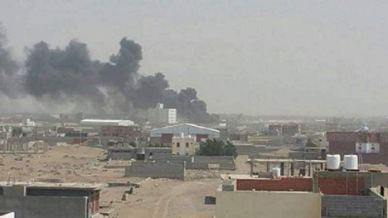 خبرنگاران ائتلاف سعودی در24 ساعت گذشته 68 بار آتش بس یمن را نقض کرد