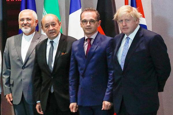 سرانجام تحریم تسلیحاتی ایران بخشی از توافقنامه برجام است
