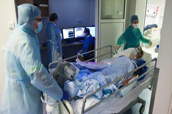 شرایط اضطراری سلامت در فرانسه تمدید شد