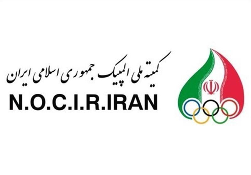برگزاری نشست مسئولان وزارت ورزش و کمیته با روسای فدراسیون های المپیکی