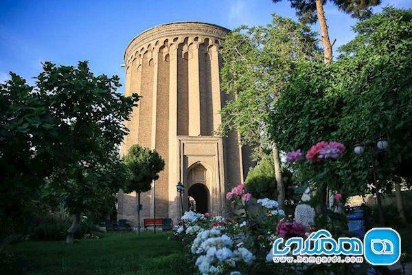 آغاز مطالعات آسیب های حفاری مترو به چشمه علی و برج طغرل