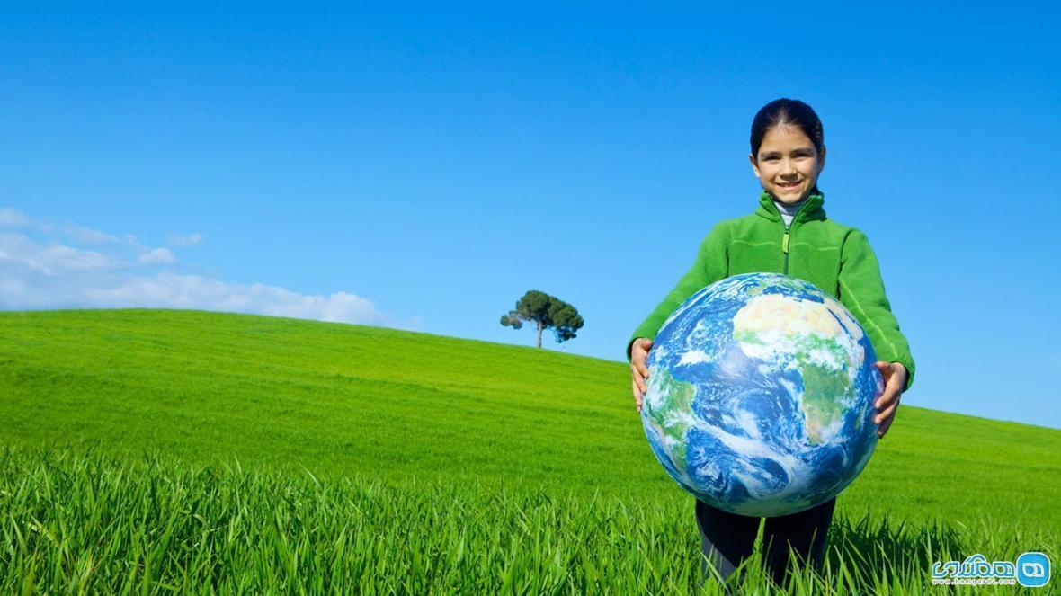 روز جهانی محیط زیست؛ روزی برای حفظ سرمایه هایی ارزشمند