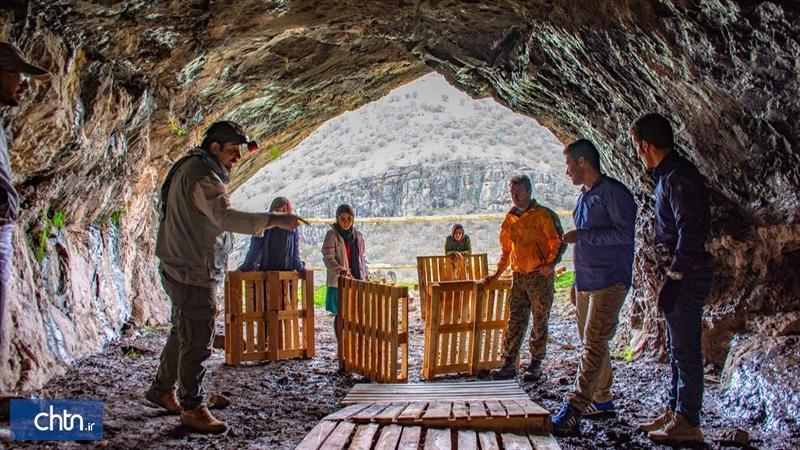 غار کلدر خرم آباد بیش از 63 هزار سال قدمت دارد