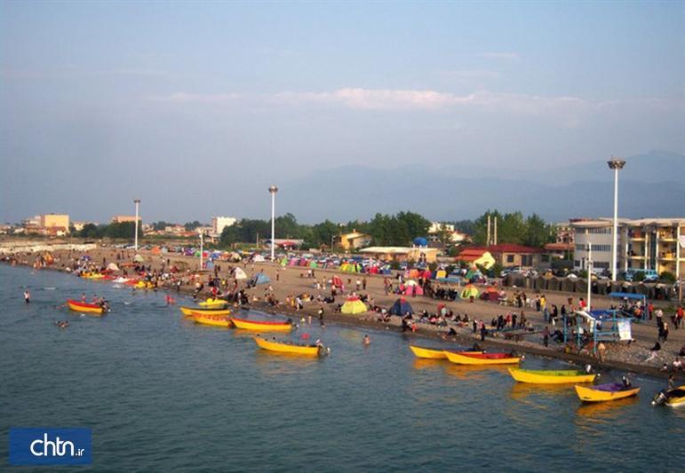 توسعه پایدار گردشگری در روستاهای ساحلی