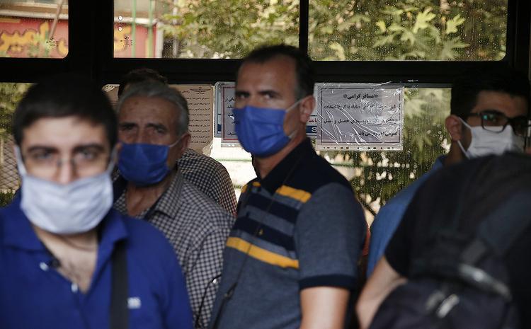 چرا مرگ بر اثر کرونا در ایران رکورد زد