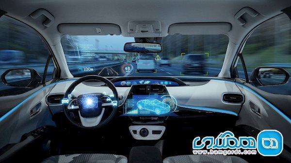 ثبت پتنت های جدید در رابطه با رانندگی اتوماتیک توسط هوآوی