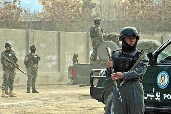 انفجار در کابل، 3 نیروی پلیس کشته و زخمی شدند
