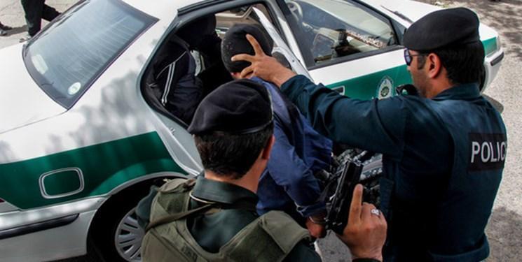 دستگیری 163 دزد، کشف 3 فقره قتل و رهایی 2 گروگان در24 ساعت