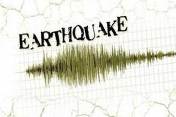 وقوع زمین لرزه 5.2 ریشتری در الجزایر