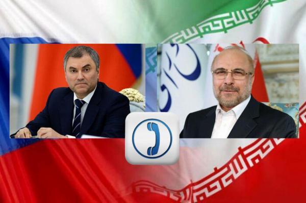 خبرنگاران ایران و روسیه بر همکاریهای پارلمانی دو کشور تاکید کردند