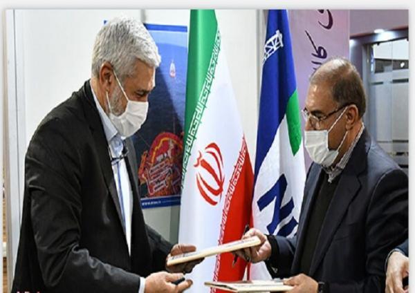 شرکت های ملی حفاری و دیزل سنگین تفاهم نامه همکاری امضا کردند