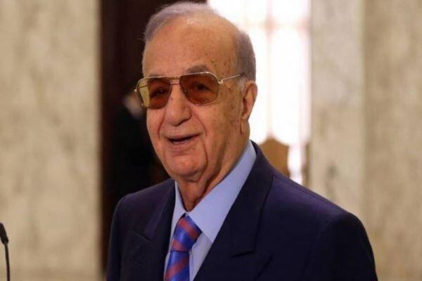 نماینده مجلس لبنان بر اثر ابتلا به کرونا درگذشت