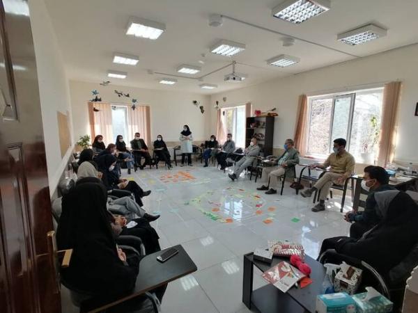 کارگاه توانمندسازی سمن های زیست محیطی فارس برگزار گردید