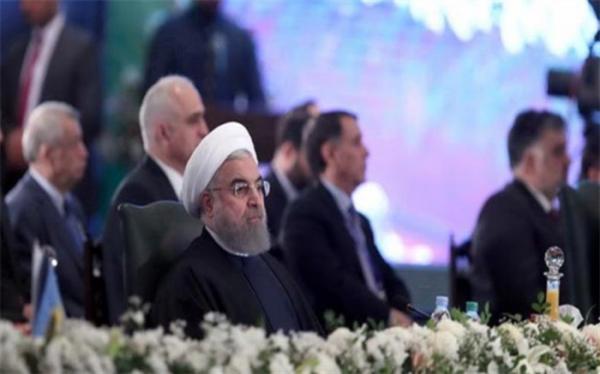 اجلاس سران اکو با حضور رئیس جمهوری اسلامی ایران برگزار گردید