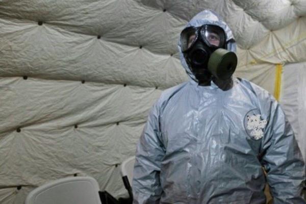 خبرنگاران ایجاد بانک اطلاعاتی مراکز شیمیایی آذربایجان شرقی لازم است