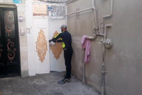 اجرا فاز دوم پویش یک به علاوه یک در رمضان 1400