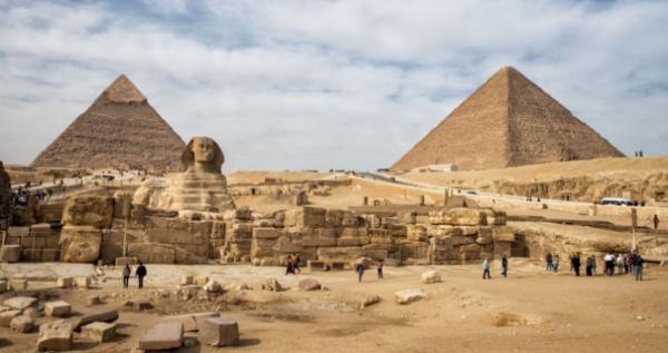 پاییز 2022؛ چشم انداز مصر برای احیای گردشگری