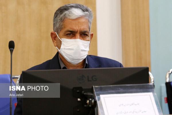 شدت افزایش کرونا در کاشان بیش از میانگین استان اصفهان است