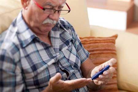 افزایش خطر ابتلا به زوال عقل با ابتلا به دیابت