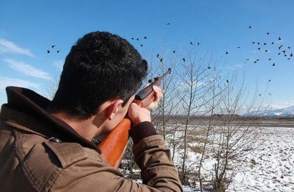 خبرنگاران 528 شکارچی سال گذشته در استان سمنان دستگیر شدند