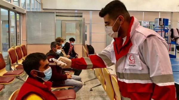 پایش سلامت بیش از 208 هزار مسافر در مرزهای کشور