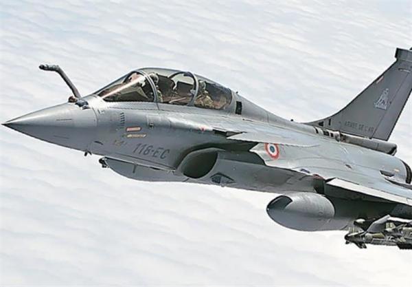 قرارداد فروش 30 جنگنده رافال فرانسه به مصر